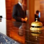 Service d'entretien, gardiennage et concierge